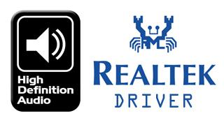 Realtek High Definition Audio Driver новая версия