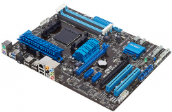 Сборка ПК на основе процессора AMD = Стоимость сборки: 32610 руб