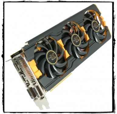 Видеокарты Radeon R9