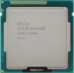 Intel Pentium G3420 Haswell