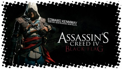 Assassin Creed Black Flag