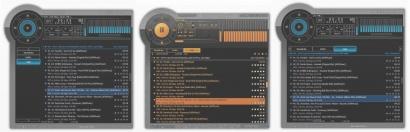 Обложки на аимп 3 (Pack v4)