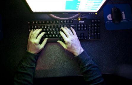 защита компьютера от вирусов и хакеров