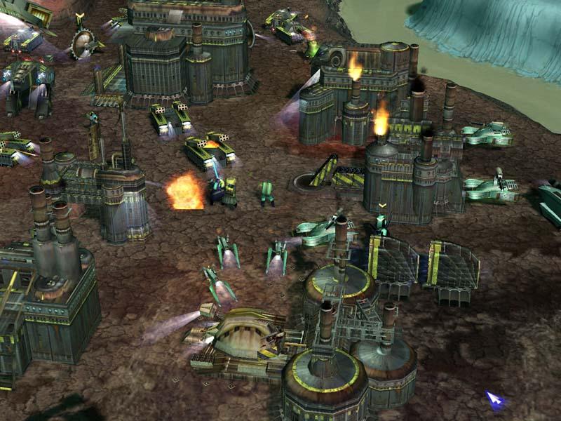 Emperor Battle For Dune Скачать Трейнер - фото 10