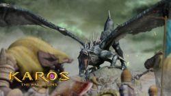 Онлайн игра Karos одна из самых масштабных проектов
