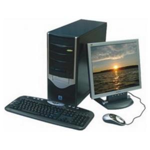 Компьютер. Компьютер для дома — нестандартное решение