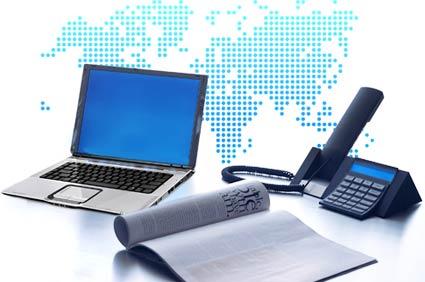 Офисная телефония: мини-АТС