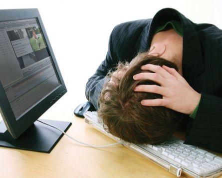 Основные неисправности компьютера и методы их устранения
