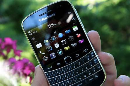 Покинет ли BlackBerry рынок смарфонов?