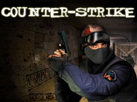 Как играть в Counter Strike 1.6
