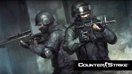 ����� �� ��������� ������� � Counter-Strike 1.6?
