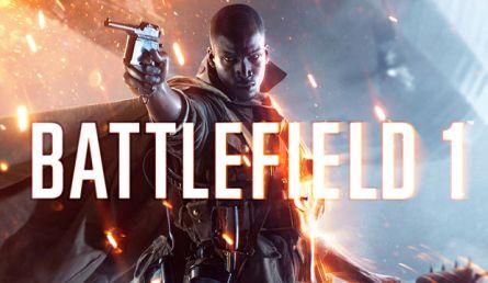 Как выбрать класс персонажа в Battlefield One?