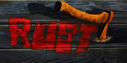Rust – многопользовательский боевик