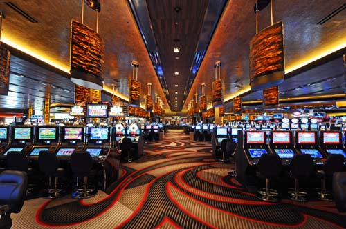 Азино777 - казино, в котором реально заработать на азарте