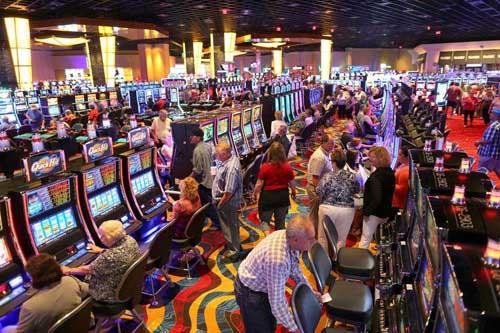 казино Паутина