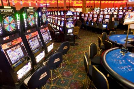 Игры онлайн-казино- Viss tavam Azartam