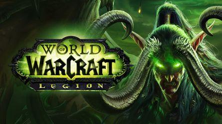 ShadowLands – новый мир World of Warcraft
