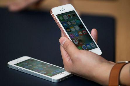 Обзоры некоторых самых последних айфонов
