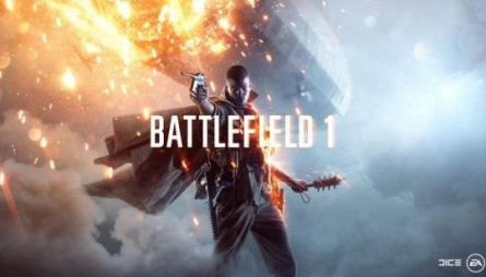 Обзор игры Battlefield 1