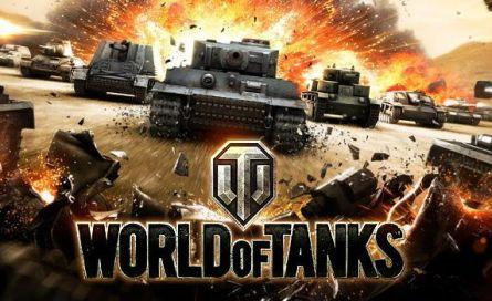 Выбираем ПК для игры World of Tanks