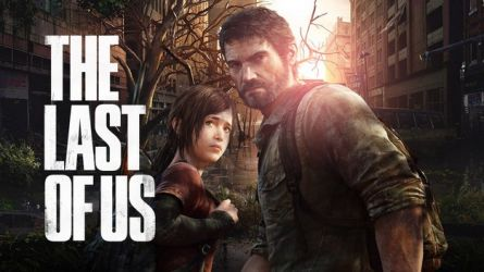 Обзор The Last of Us