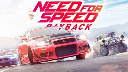 Чего ожидать от Need for Speed Payback