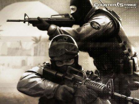 Где можно быстро скачать Counter-Strike Source?