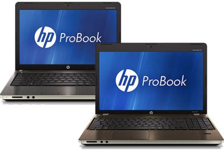 Выбираем ноутбук HP