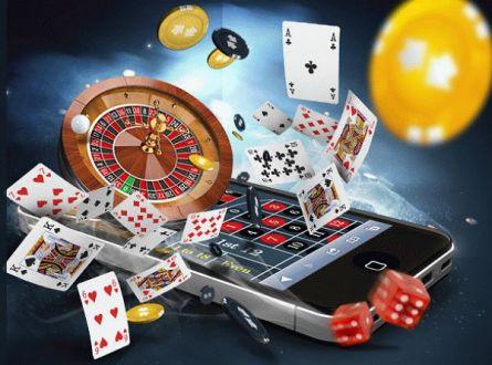 Раскройте свой потенциал в онлайн-казино