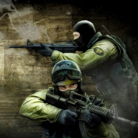 Мод Deathrun в Counter Strike