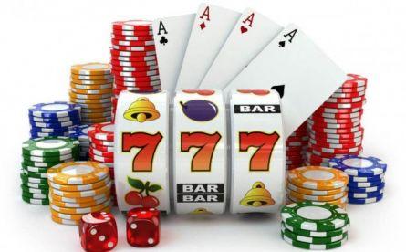 Игровое казино Вулкан играть онлайн