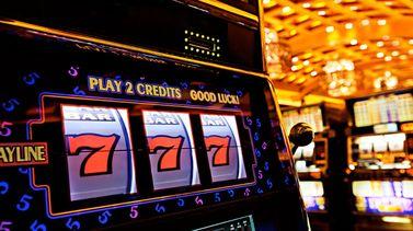 Игра в казино Vulkan на деньги