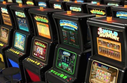 Играем Вулкан игровые автоматы на деньги